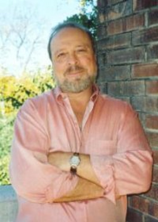 Author Nelson Demille