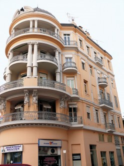 12, Boulevard Carnot, Cannes