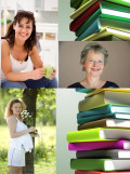 Books on Healthy, Happy Aging