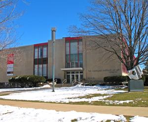 The Cleveland Institute of Art (CIA)