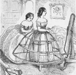 The History of Crinoline