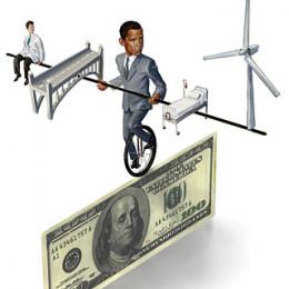 Balanced Economy