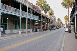 7th Ave in Ybor City