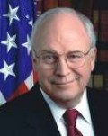 Dick Cheney in his prime