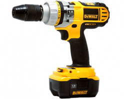 Who makes the best cordless drill?