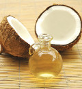 Using Coconut Oil to Soften Your Hair and Skin