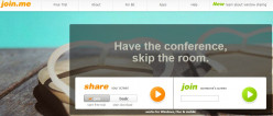 Join.me: Online Conferencing Made Easy
