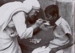 Mother Teresa,Saint of the Gutter-Sinner or Saint?