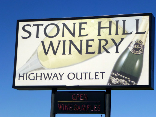 Stone Hill Winery, Hermann, Missouri