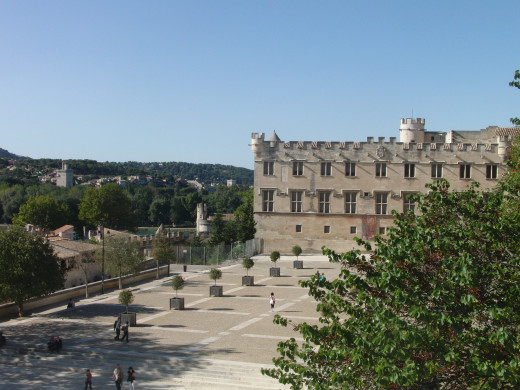 Musée du Petit Palais in Avignon