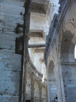 Arene d'Arles