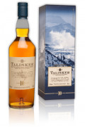 Talisker 10 Year Old Whisky Review - Isle of Skye Whisky