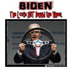 "Crazy Uncle ""Snickers"" Biden"
