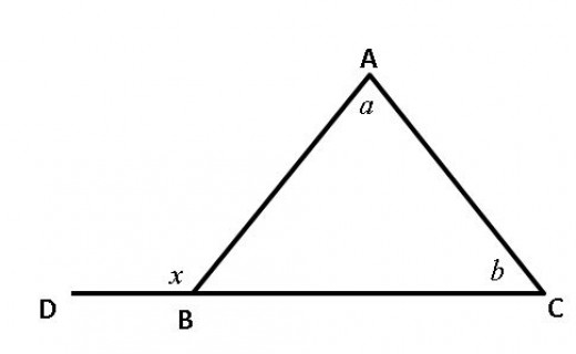 Triangle Practice Question 2 for Data Sufficiency type