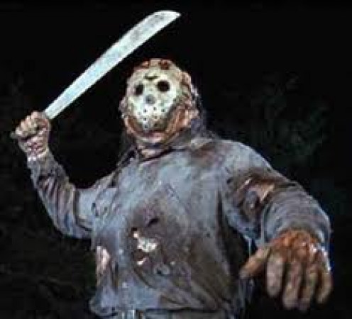 Jason Goes To Hell: The Final Friday was the 9th installment in the Friday the 13th series. Jason started taking over other peoples bodies.