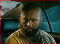 The Milton (Office Space) Alan Garner (Hangover) Guy I knew in Real Life