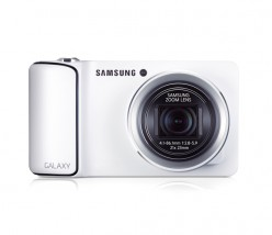Samsung's Galaxy Camera Specs and review