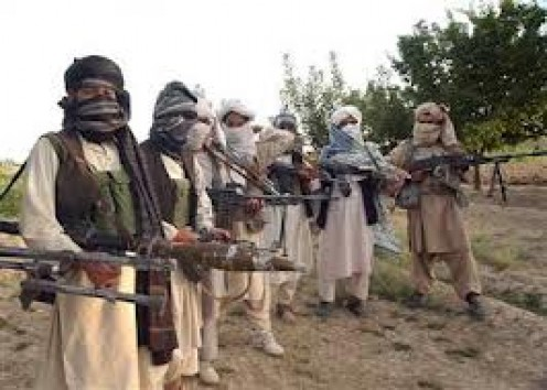 The Taliban are a formidable force and are often hidden out of the grasps of our forces
