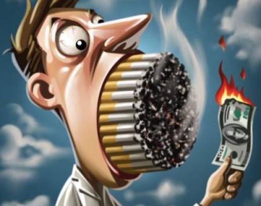 Fun facts about Smoking