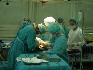 Anesthesiologists earn the highest average salaries in the US in the 2010s.