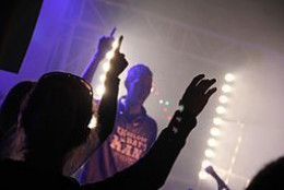 Praise time can have a great impact on teens.