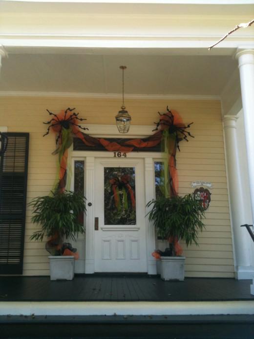 Home in Oakleigh Garden District, Mobile, AL