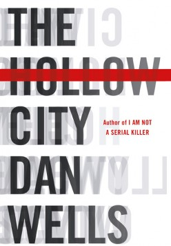 Book Review: The Hollow City