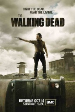 The Walking Dead - Seed (2012) S03E01: TV Recap