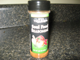 Soul Food seasoning