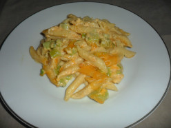 Baked Penne Rigate, Broccoli & Cheese Recipe