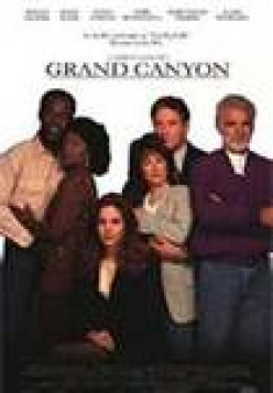 "A Review of Lawrence Kasadan's 1991 Film ""Grand Canyon."""