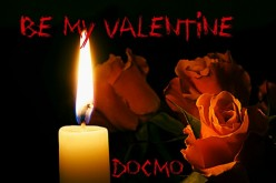 Halloween Short Story: Be My Valentine