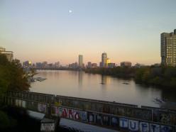 3 Boston Hikes - So close, yet so far away!