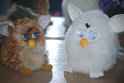 Review of Furby 2012