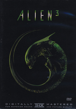 Alien³: Could have been more with a bit less