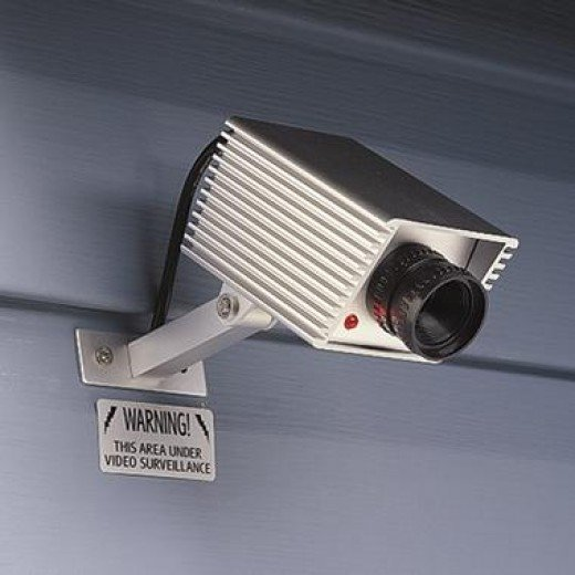 Do you have a home security system? How effective do you think it is?