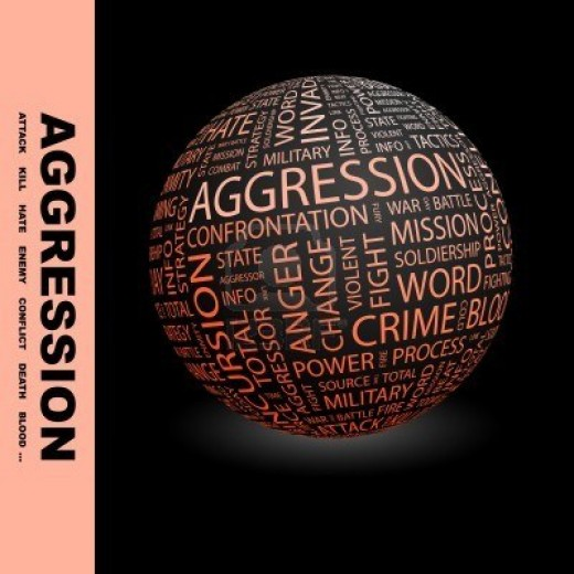 psychodynamic theory on aggression Psychodynamic theory has long been supported by procedural evidence which   from an early concentration on the role of instincts (sexual and aggressive) in.