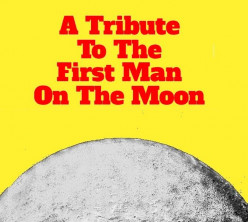 The Eagle Has Landed - A Tribute To Astronaut Neil Armstrong