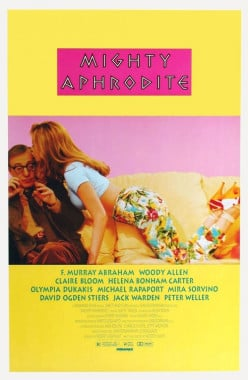 Mighty Aphrodite Movie Review