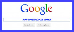 How to Use Google Search