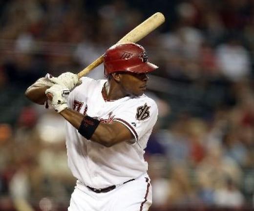 Justin Upton, Atlanta Braves