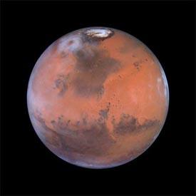 Visit The Planet Mars