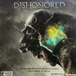Dishonored GamePlay Review