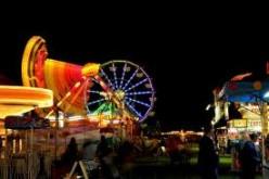 Fairgrounds.