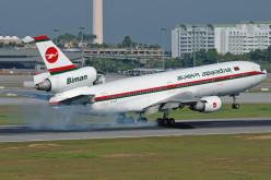Biman Bangladesh Airlines.  An Unforgettable Experience