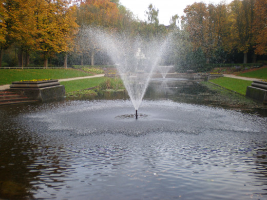Nordhaven city park