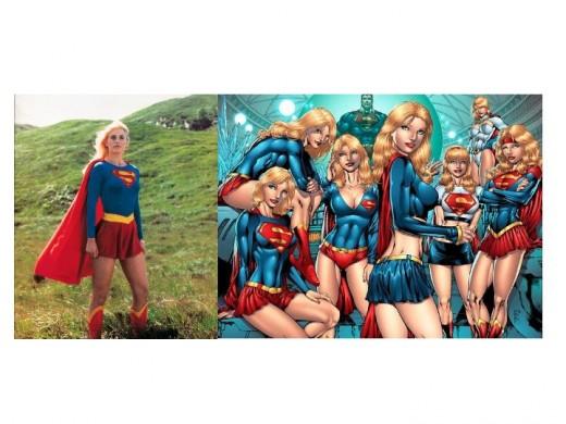Helen Slater / Supergirl