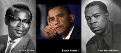 Barack Obama: 10 Ugly Facts