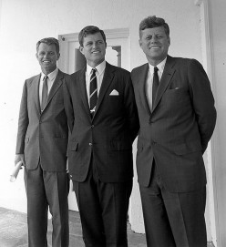 Kennedy Conspiracies