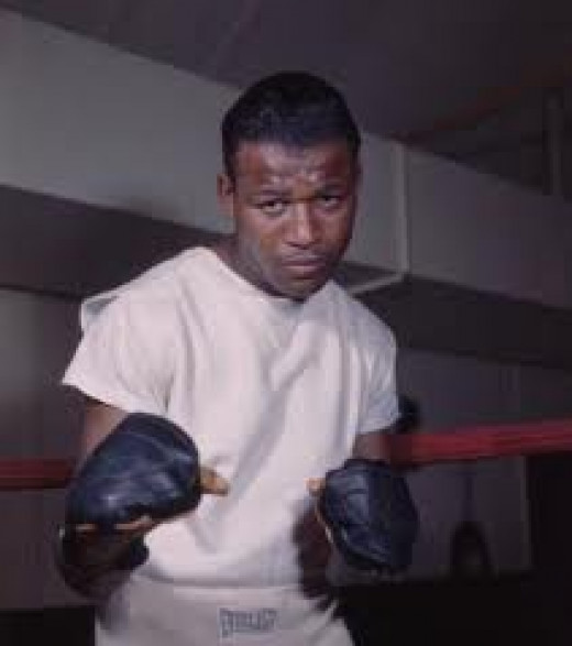 Sugar Ray Robinson AKA Walker Smith is regarded by most as the greatest boxer pound for pound in history.